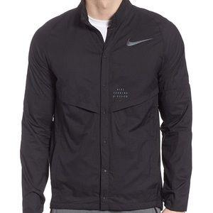 ❤️Host Pick❤️ Nike Running Division Men's Jacket